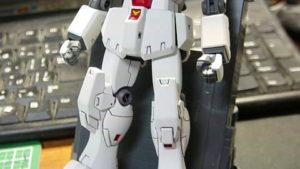 HGUC RG-79AV 製作8